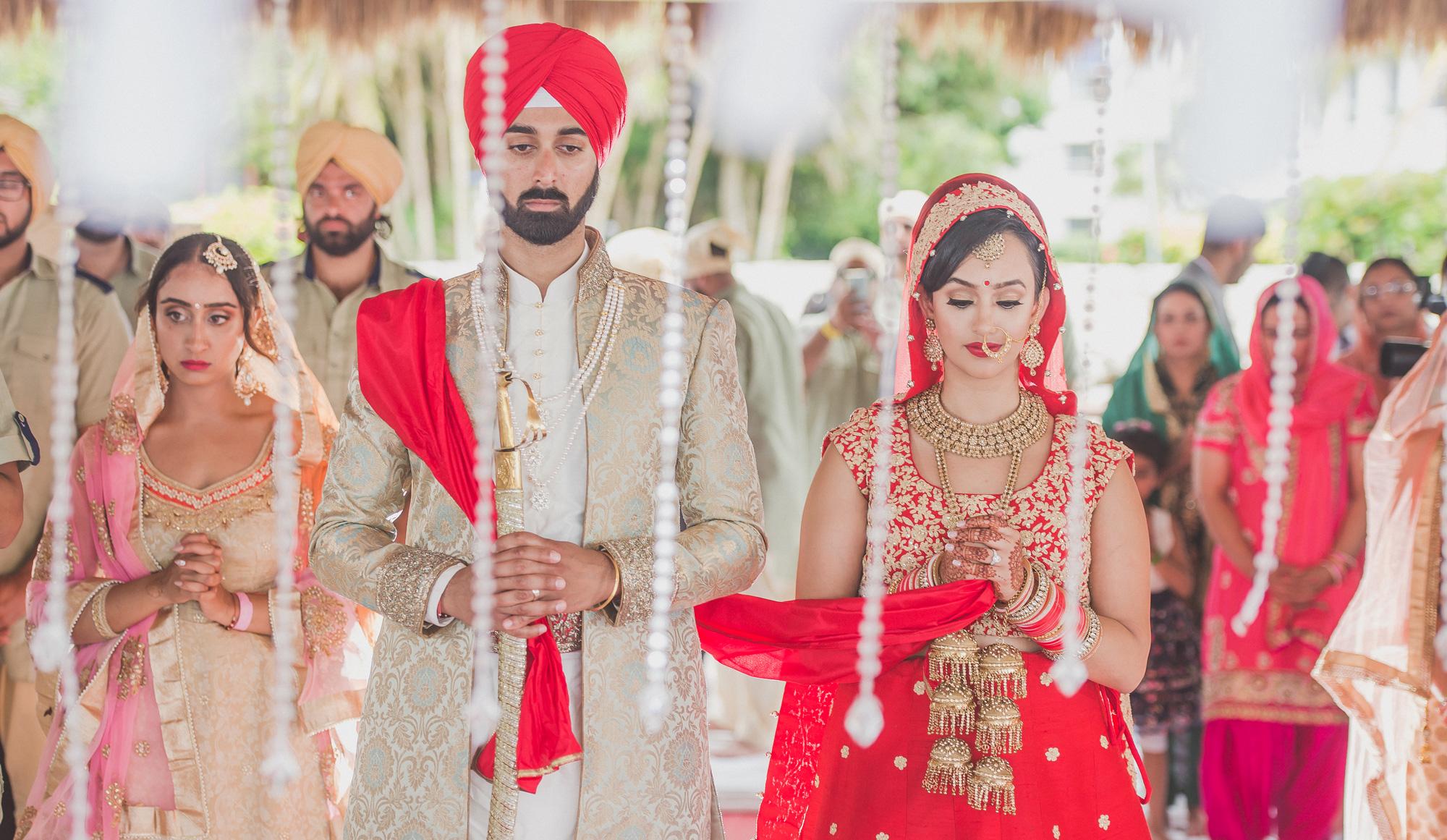 Indian destination weddings photo