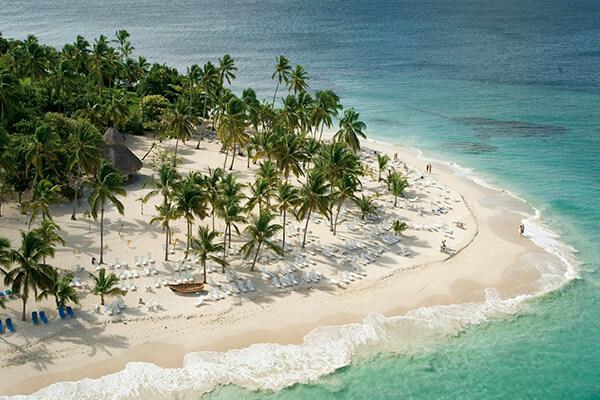 Dominican Republic destination Indian wedding Caribbean Islands photo
